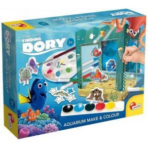 Zestaw Dory - Aquarium Make and Color