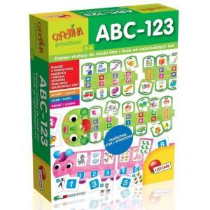 Carotina ABC - 123