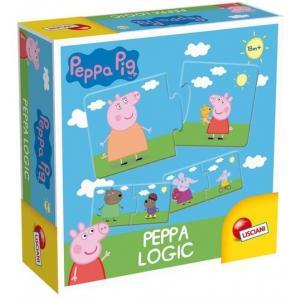 Peppa Pig Games - Peppa Logic