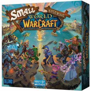 Small World of Warcraft  edycja polska