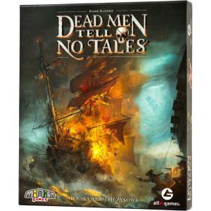 Dead Men Tell No Tales (Edycja Polska). Gra Kooperacyjna
