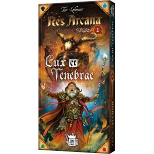 Res Arcana: Lux et Tenebrae edycja polska