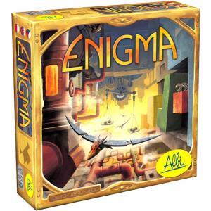 Enigma (edycja polska)