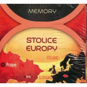 Memory Stolice Europy