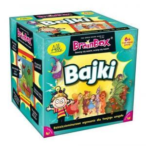 BrainBox Bajki