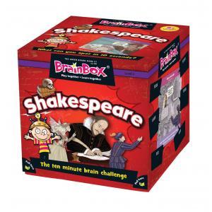 Brainbox Shakespeare (wersja angielska)