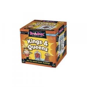 Brainbox Kings and Queens (wersja angielska)