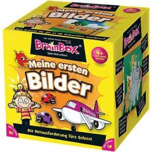BrainBox Meine ersten Bilder ( wersja niemiecka )