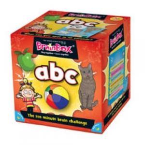 Brainbox ABC (wersja ang.)