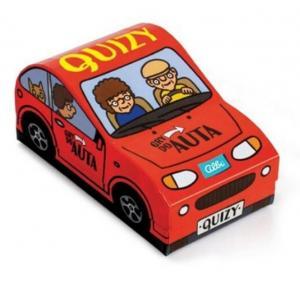 Gry do auta - Quizy