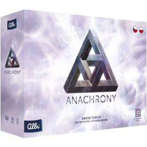 Anachrony PL
