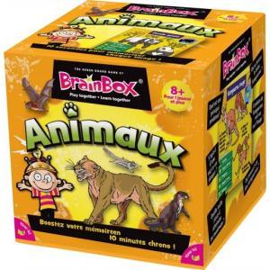 Brainbox Animaux ( wersja francuska)