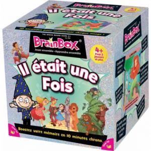 Brainbox Il etait une fois (wersja francuska)