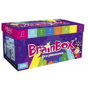 Brainbox gra planszowa ( wersja francuska )