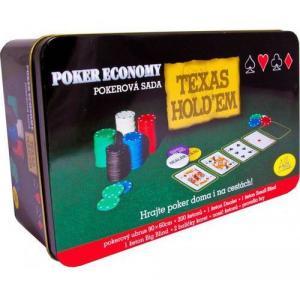 Poker economy Texas Hold'em