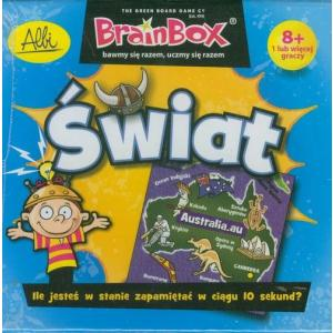 Brainbox Świat