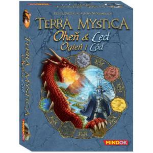 Terra Mystica: Ogień i Lód