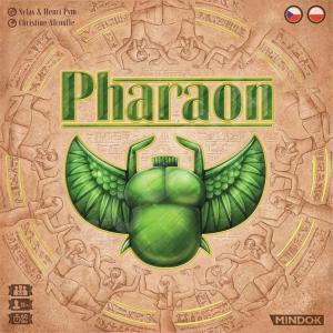 Pharaon. Edycja polska