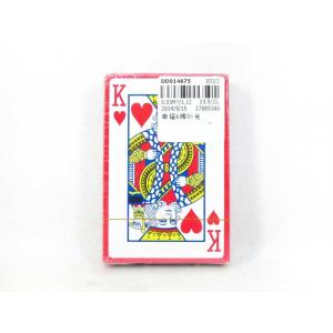 Karty do gry 54 listki