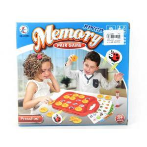 Memory Gra