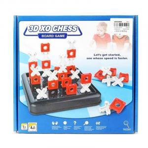 Gra kółko i krzyżyk 3D