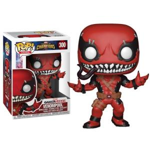 Funko POP Marvel: Venompool