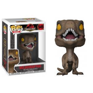 Funko POP Movies: Jurassic Park - Velociraptor