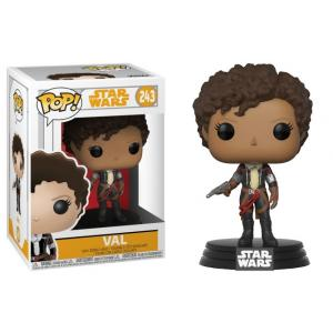 Funko POP Star Wars Bobble: Solo - Val