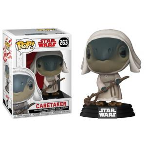 Funko POP Star Wars Bobble: E8 - Caretaker