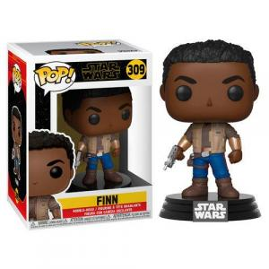 Funko POP Star Wars: EP9 - Finn
