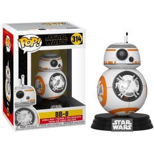 Funko POP Star Wars: EP9 BB-8