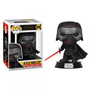Funko POP Star Wars: EP9 Kylo Ren Supreme Leader
