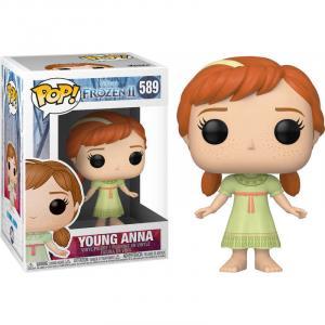 Funko POP Disney: Frozen 2 Young Anna