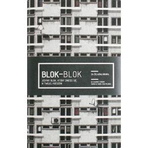 Notes Blok Blok Za Żelazną Bramą