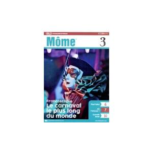 Czasopismo ELI Francuski Mome 3 (2018/2019) A2-B1