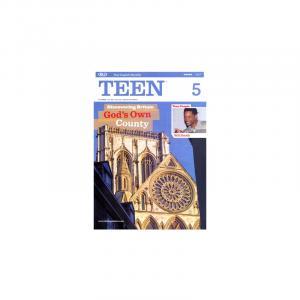 Czasopismo ELI Angielski Teen 5 Upper intermediate B2/C1