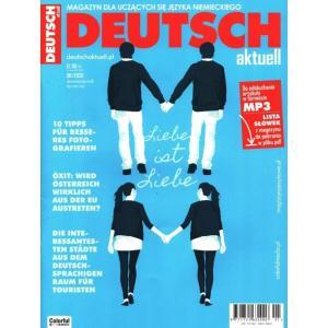 Deutsch Aktuell MAGAZYN 98/2020