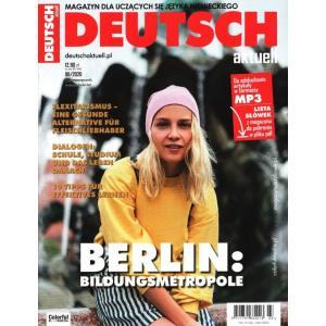 Deutsch Aktuell MAGAZYN 99/2020