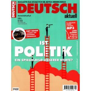Deutsch Aktuell MAGAZYN nr 102/2020