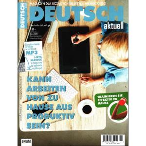 Deutsch Aktuell MAGAZYN nr 103/2020