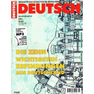Deutsch Aktuell Magazyn 104/2021
