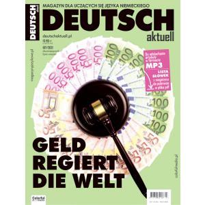 Deutsch Aktuell MAGAZYN nr 107/2021