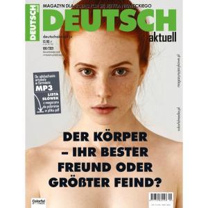 Deutsch Aktuell MAGAZYN nr 108/2021