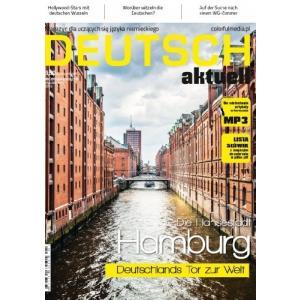 Deutsch Aktuell. MAGAZYN nr 68/2015