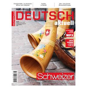 Deutsch Aktuell. MAGAZYN nr 70/2015