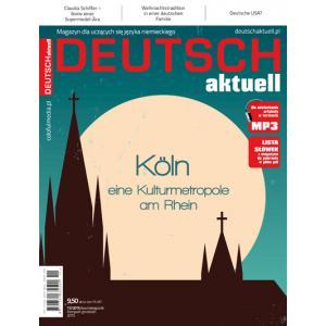 Deutsch Aktuell. MAGAZYN nr 73/2015