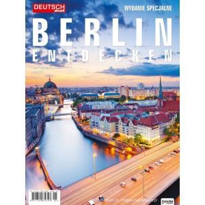 Deutsch Aktuell Magazyn Berlin Entdecken wyd. specjalne nr 3/2017