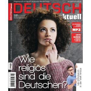 Deutsch Aktuell. MAGAZYN nr 84/2017