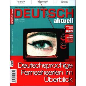 Deutsch Aktuell. MAGAZYN nr 85/2017