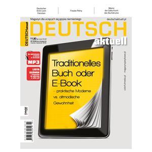 Deutsch Aktuell. MAGAZYN nr 87/2018